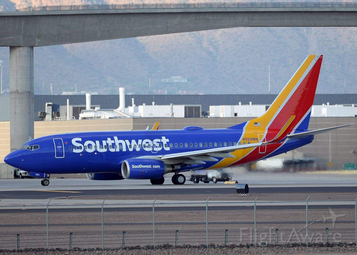 Southwest Airlines shares take a nose dive