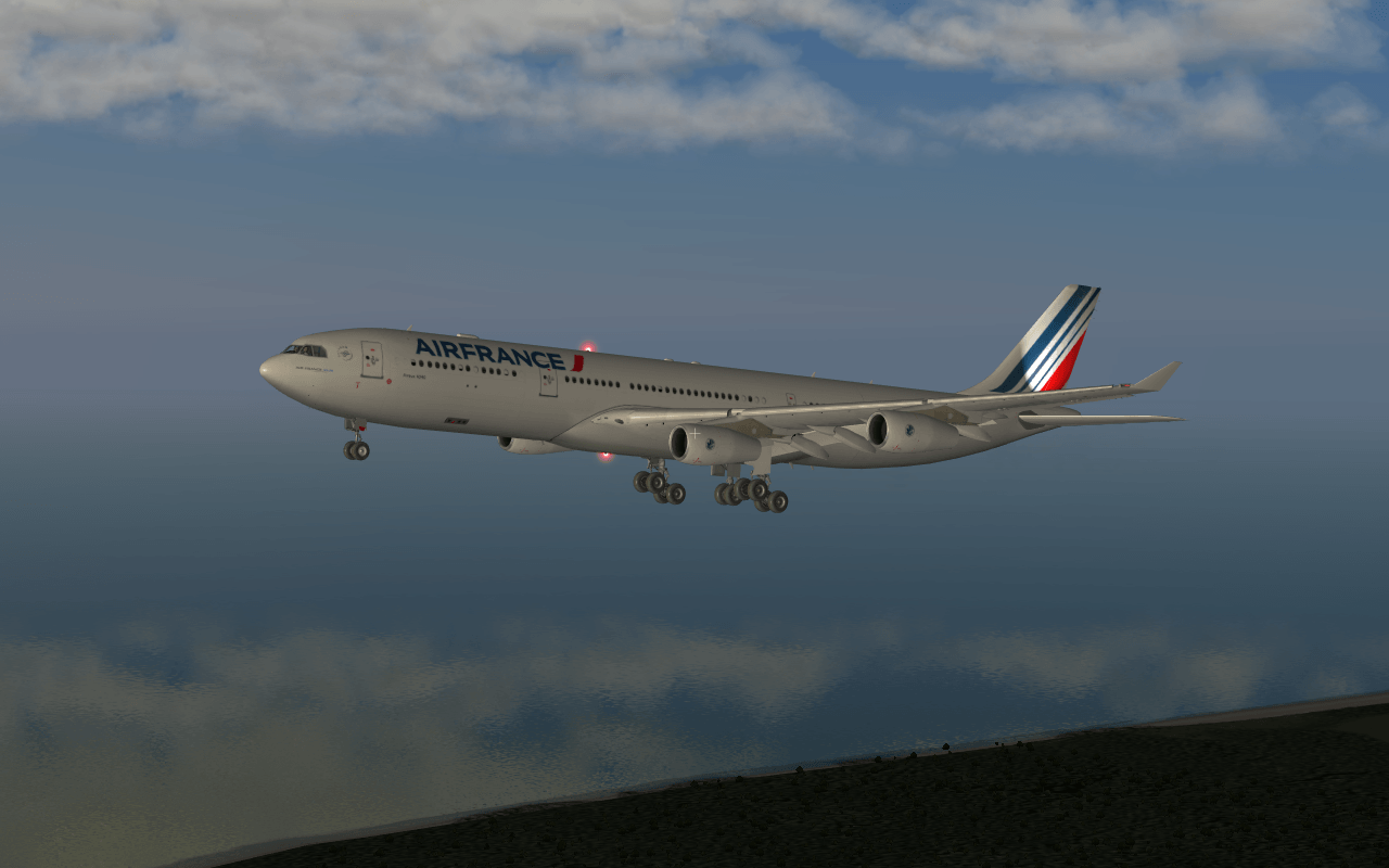 New strikes at Air France in January?