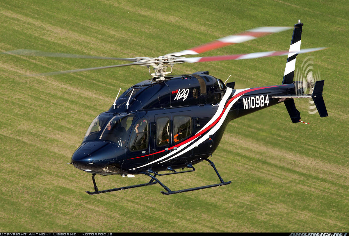 200 jobs cut at Bell Helicopter