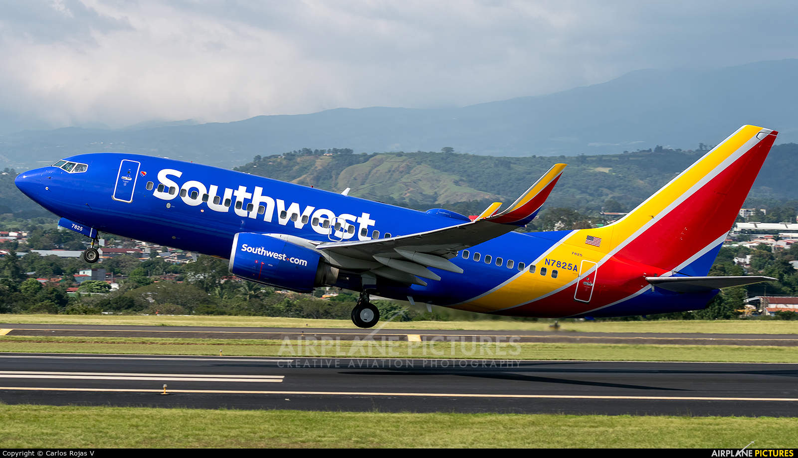 100 Southwest Airlines To Launch Flights Southwest