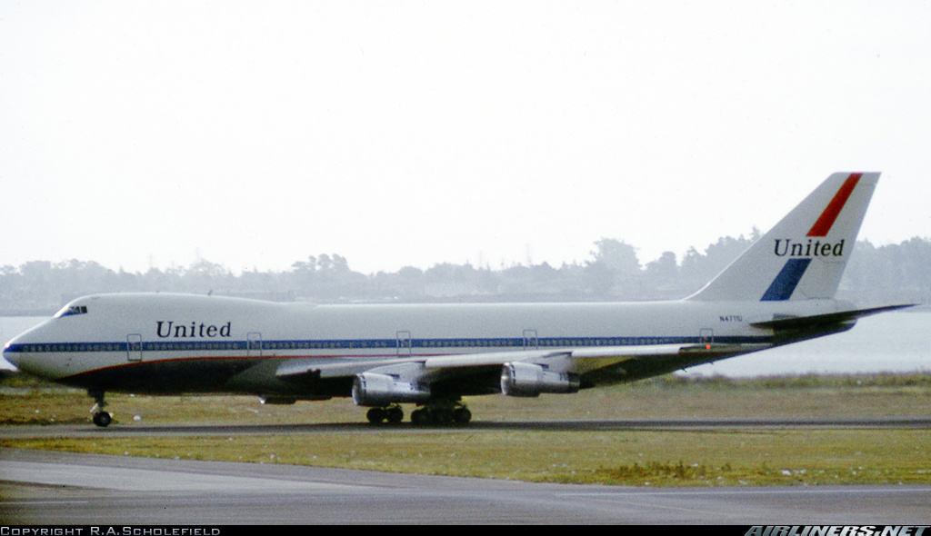 United Airlines (v1)
