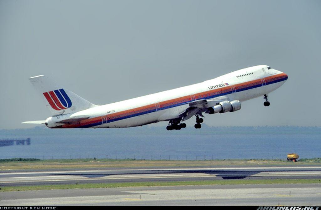 United Airlines (v2)