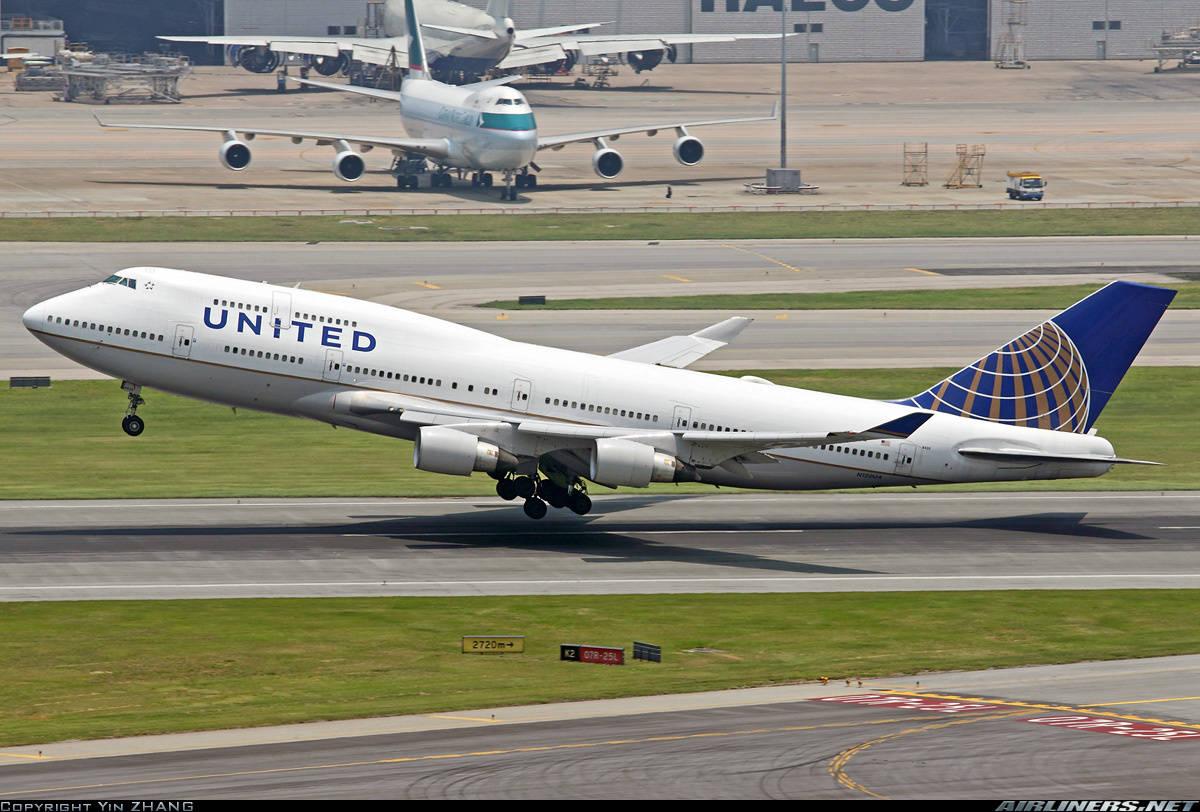 United Airlines (v4)
