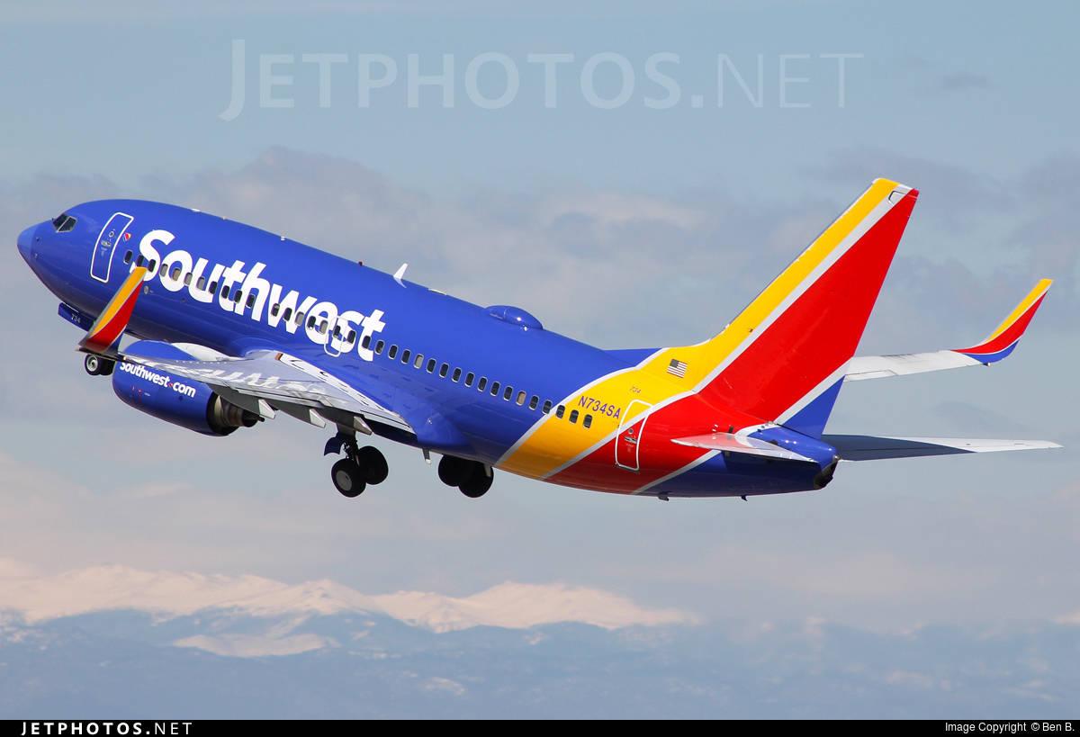 Passenger removed from Southwest Airlines flight for speaking Arabic