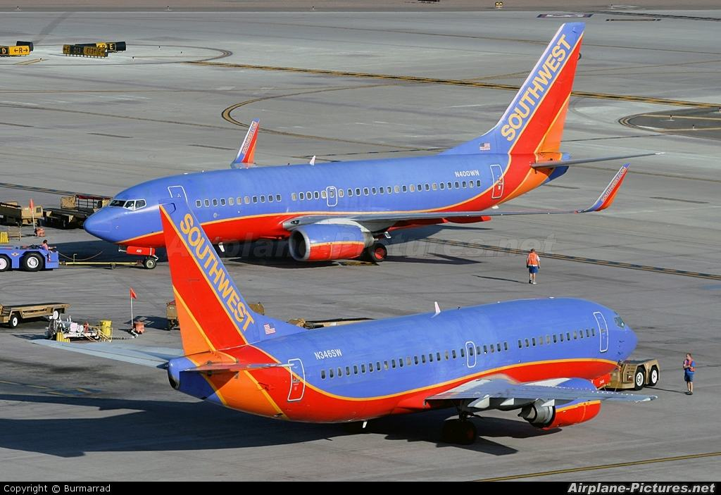 Southwest Airlines believes in tremendous growth opportunities