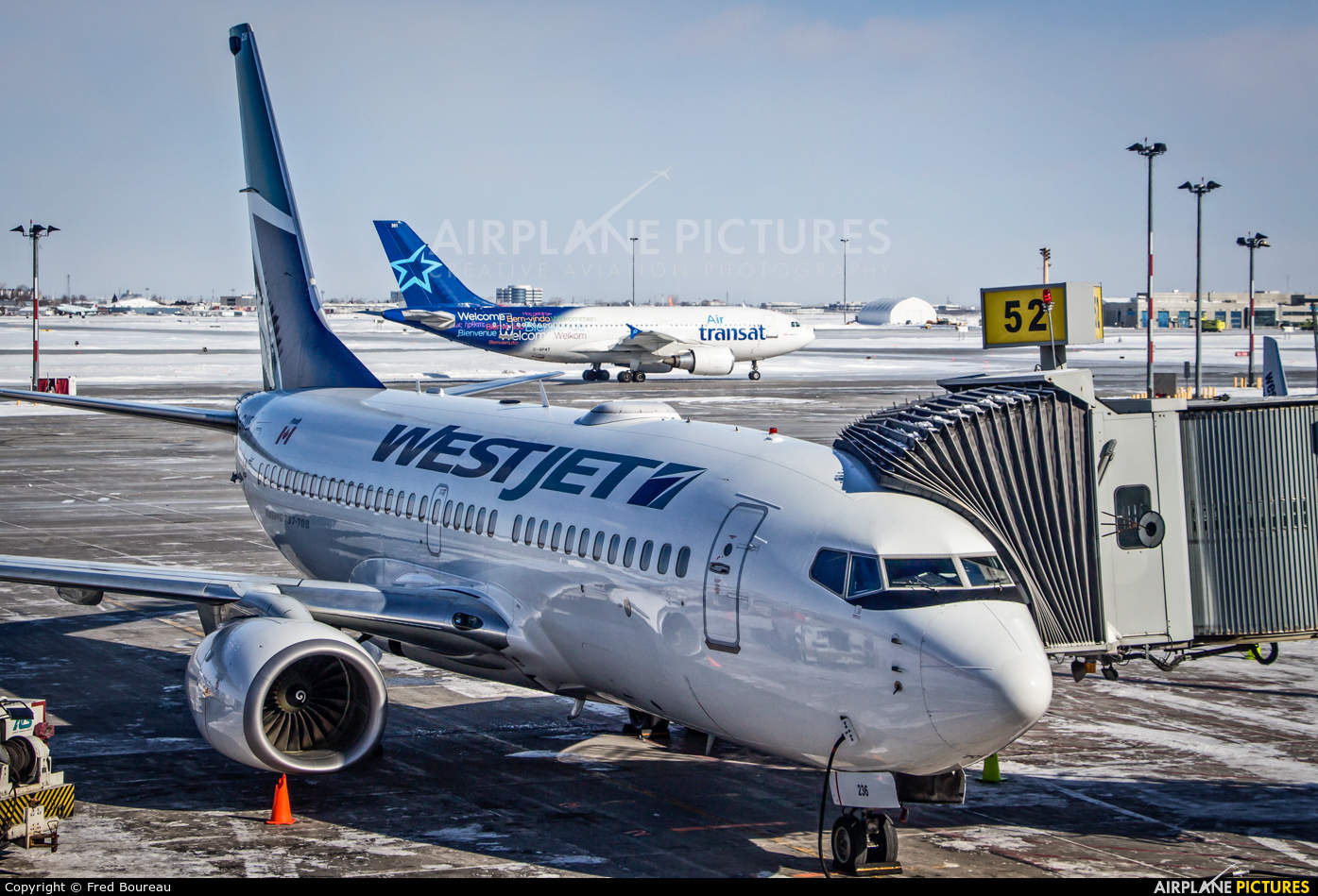 WestJet launches flights to London from 6 Canadian cities this week