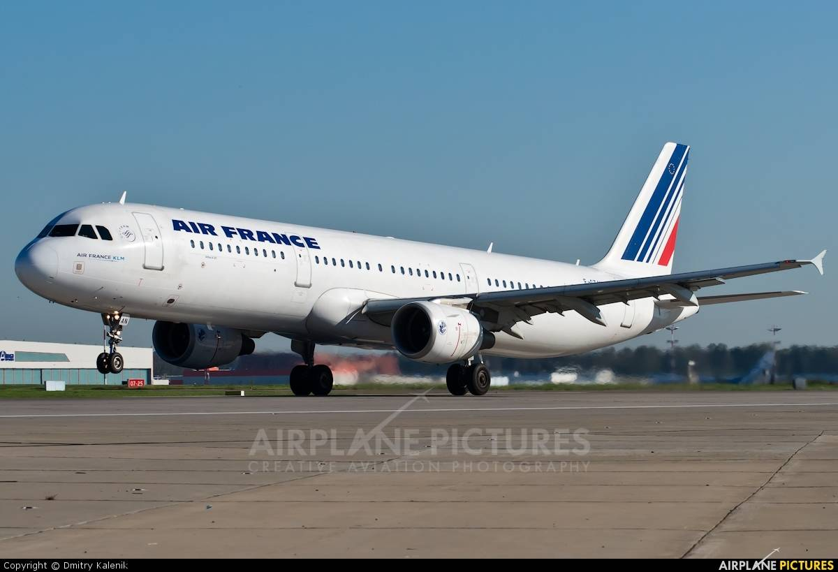 7% of Long-Haul, 9% of Domestic and 27% of Medium Haul flights cancelled at Air France