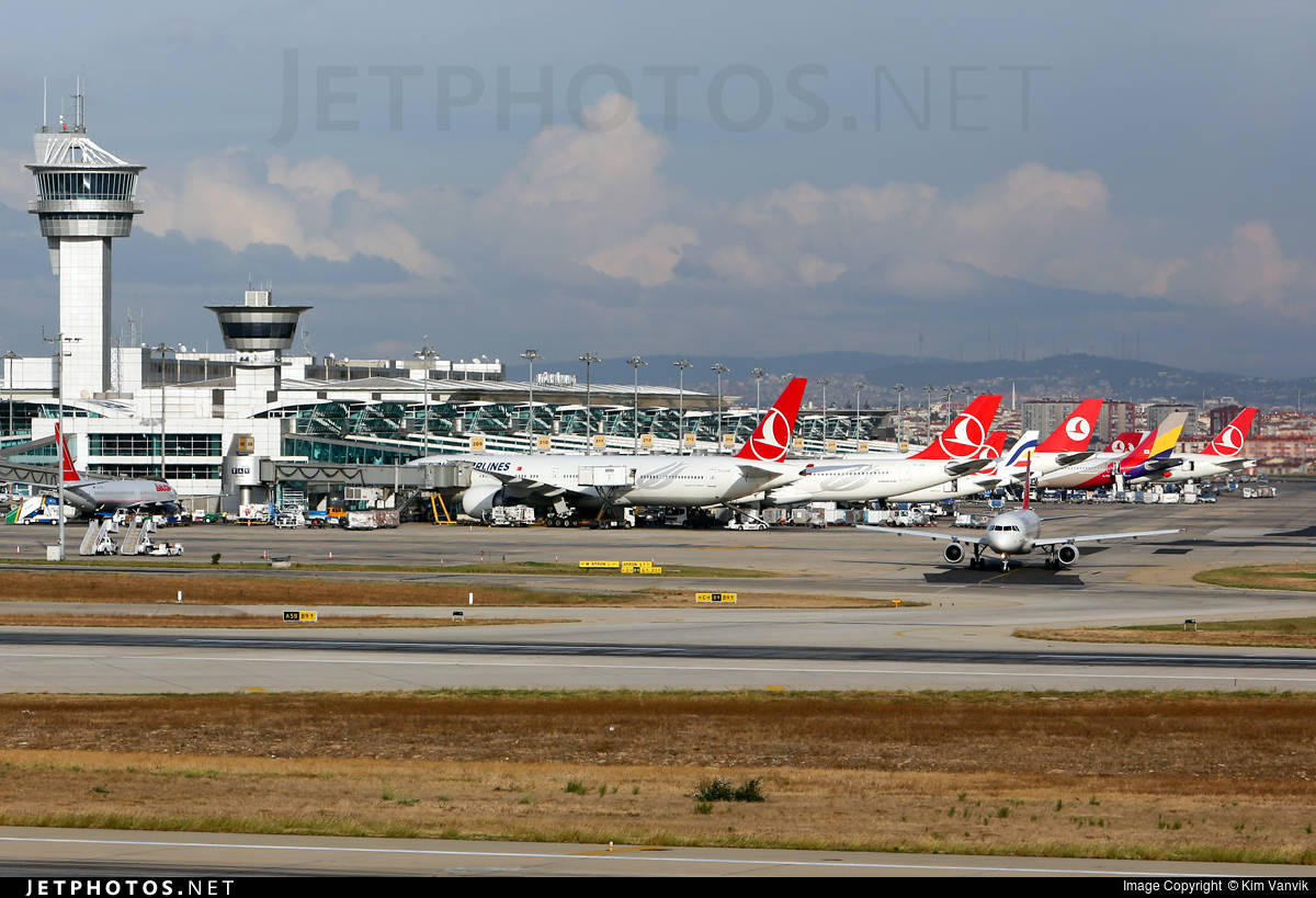 Istanbul Ataturk Airport reopens after terrorist attack