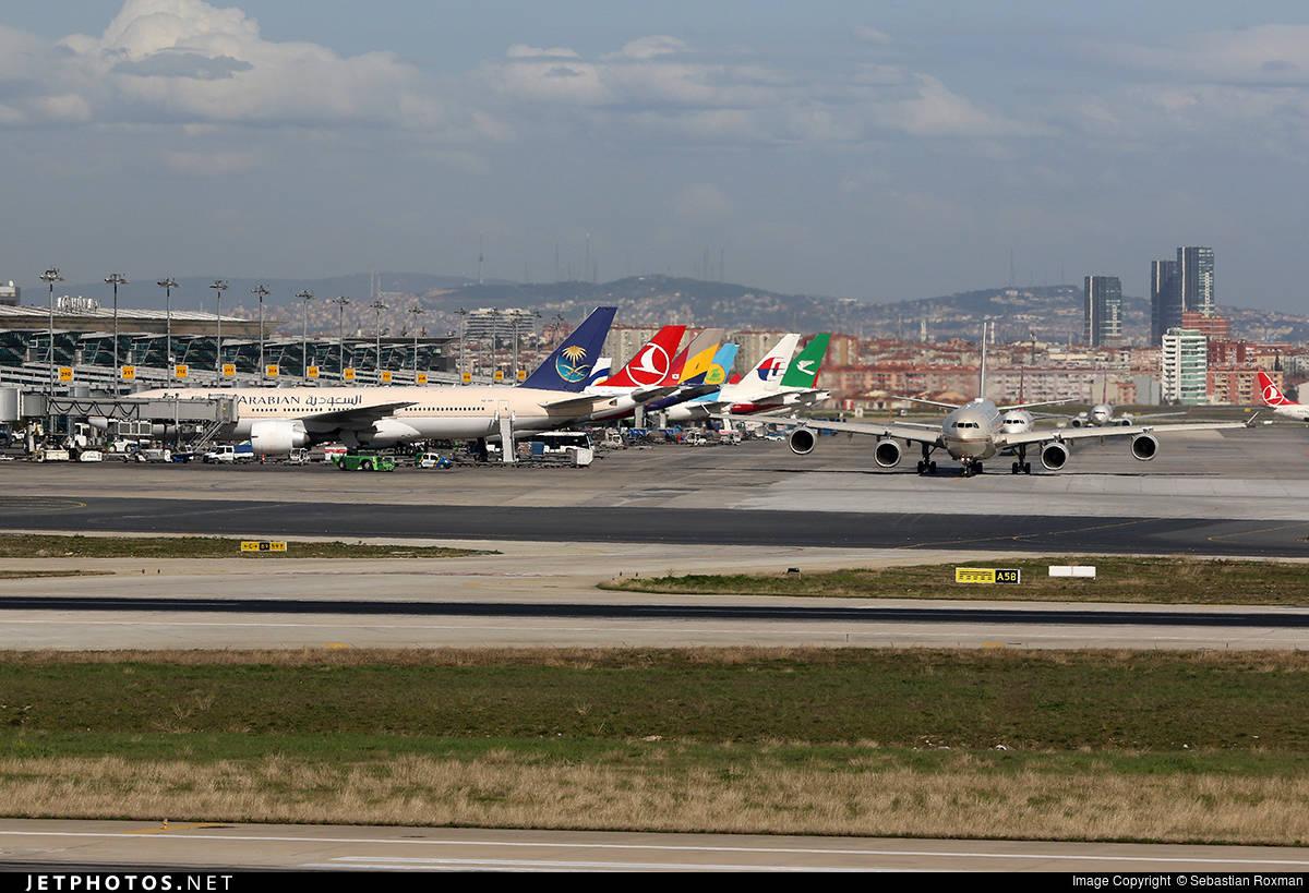 Airlines suspend service to Turkey