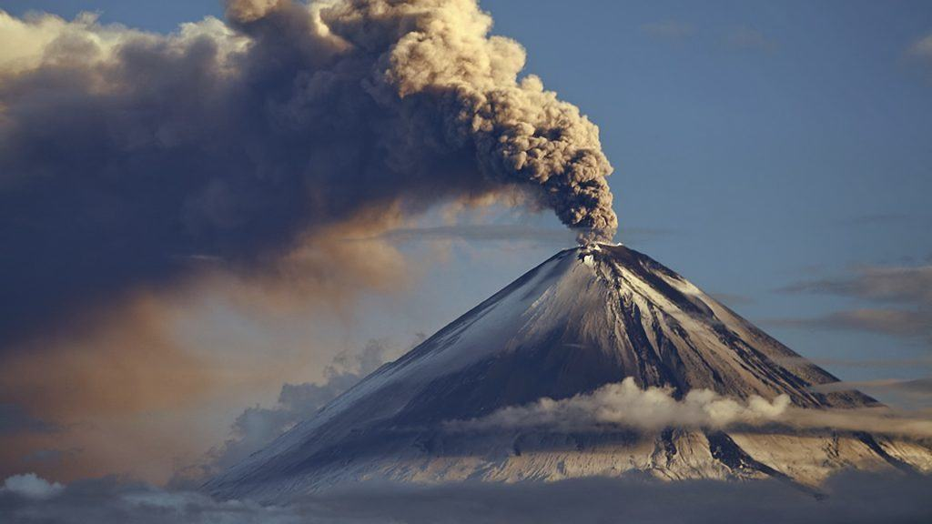 All Costa Rican Airports Closed Because Of Volcano Eruption