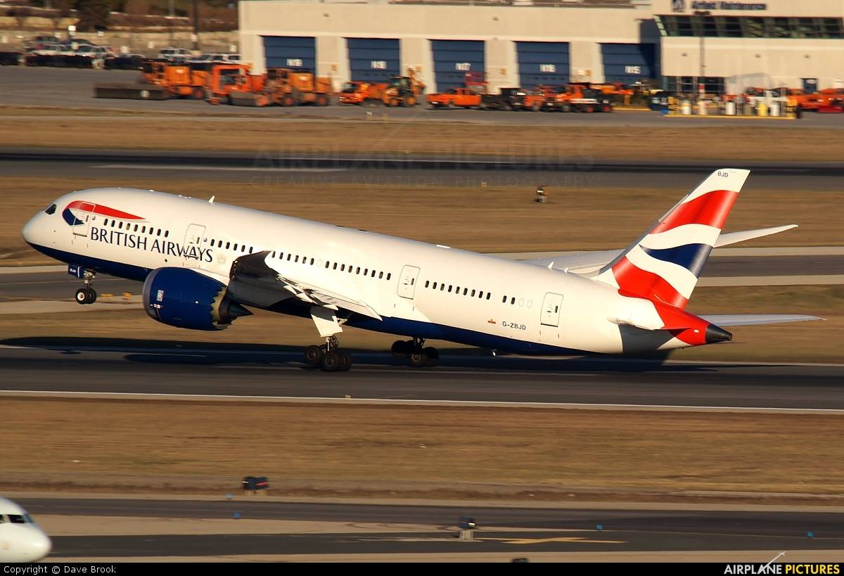 British Airways launches new route to New Orleans