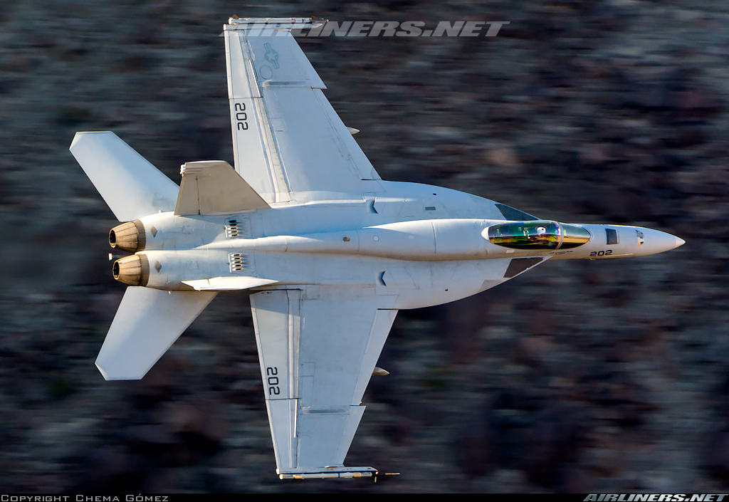 """RCAF purchases Super Hornets to fill the """"capability gap"""""""