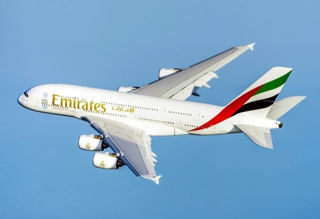 Sao Paulo becomes latest Airbus A380 destination for Emirates Airlines