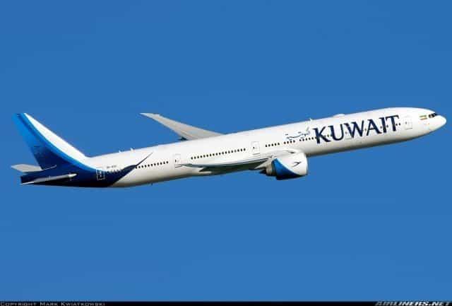 Kuwait Airways reveals massive growth plan