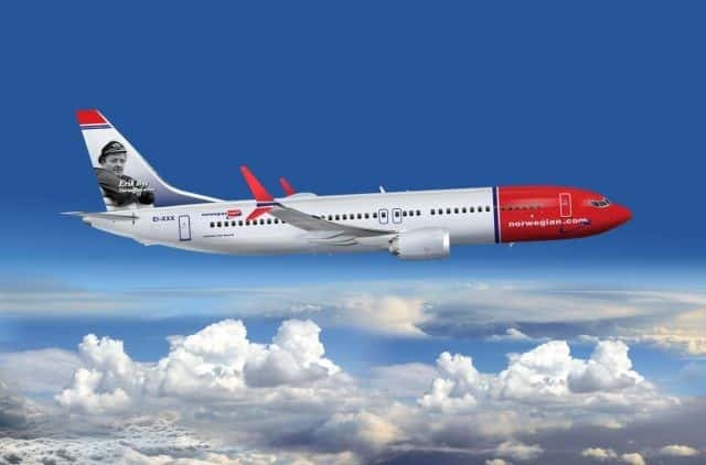 Norwegian Air Shuttle launches two flights from Bergen to the US