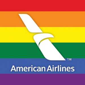 American Airlines (LGBT)