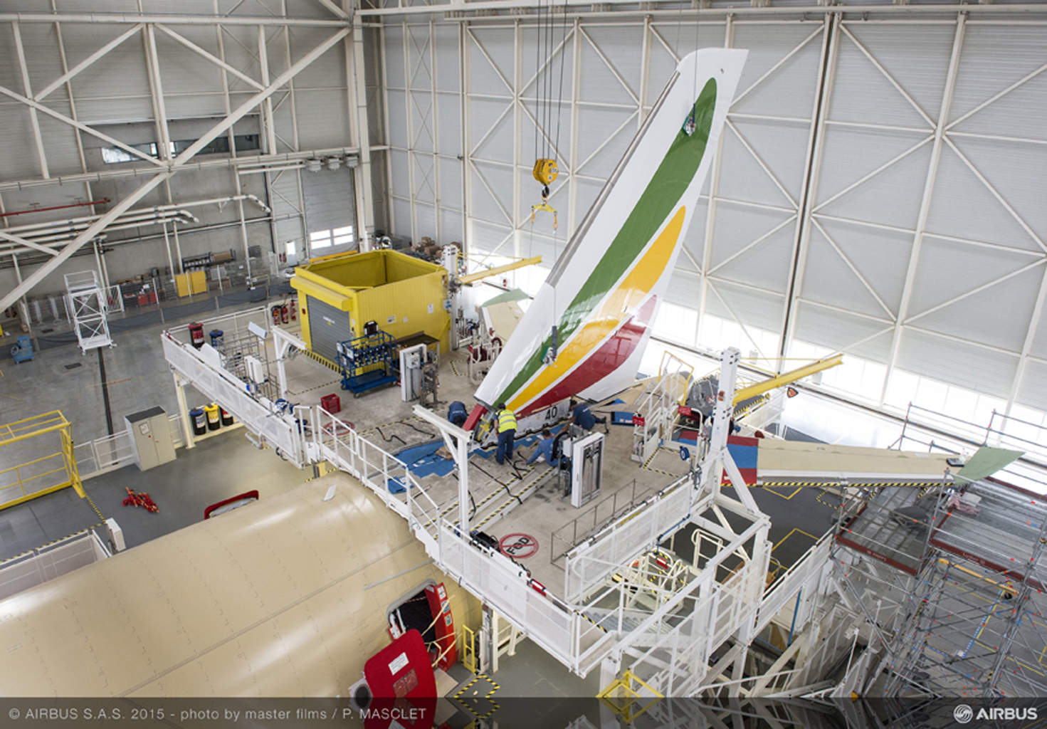 Ethiopian Airlines to order more A350-900s