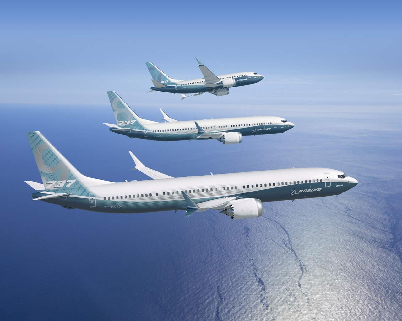 Boeing drops 737MAX supplier GKN