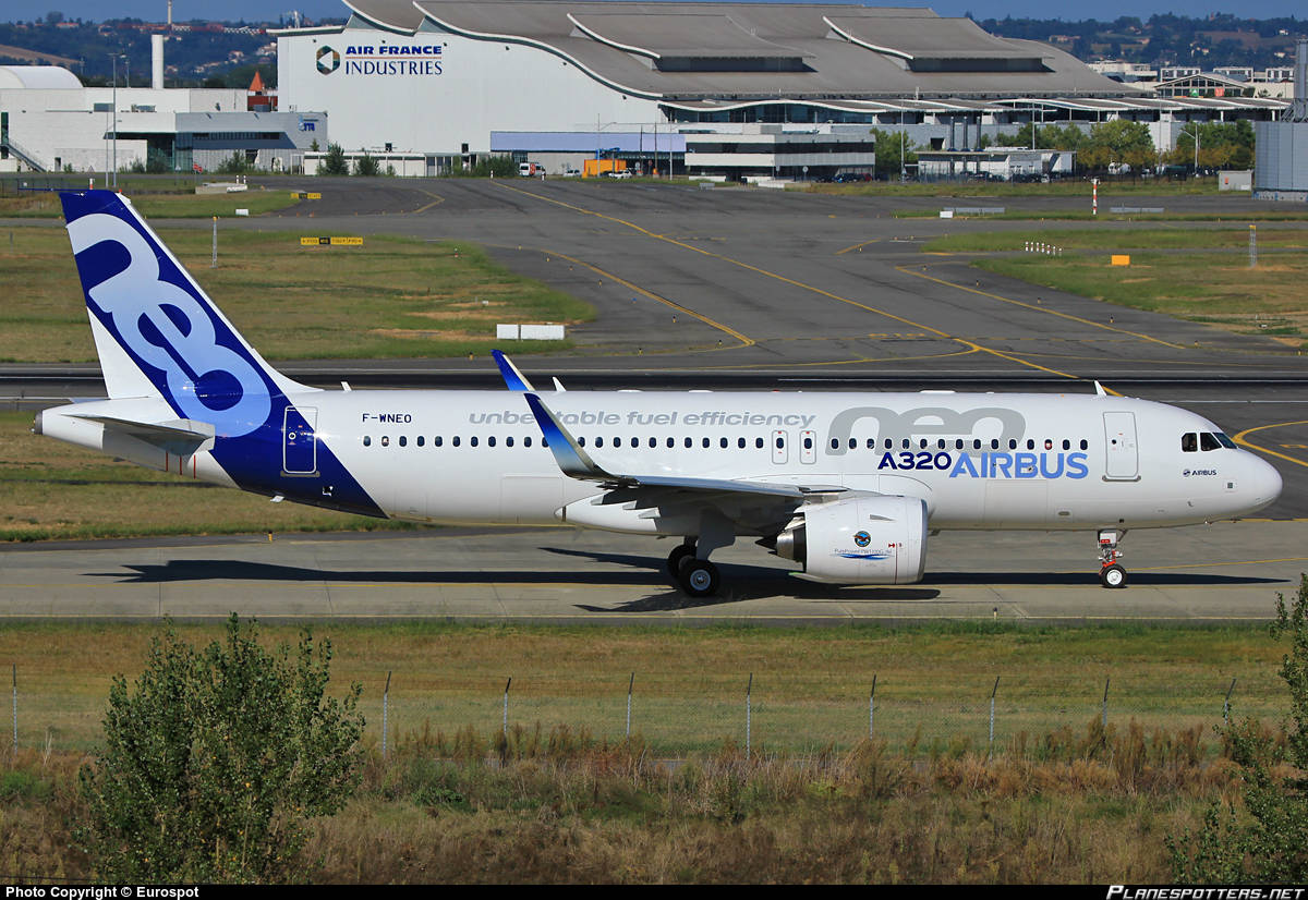 EASA and FAA certify PW powered A320NEO