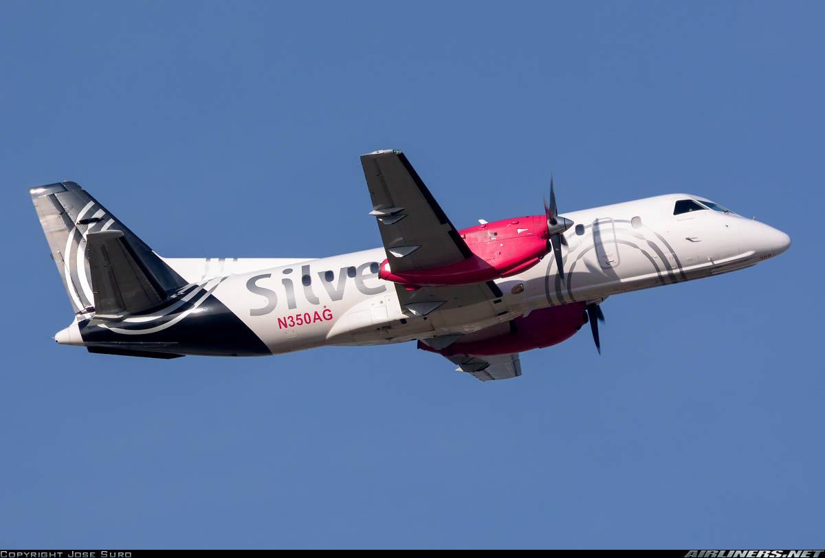 Silver Airways to serve Cuba starting next year