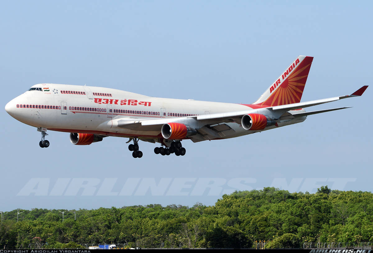 Air India bans 19 students from flying with them