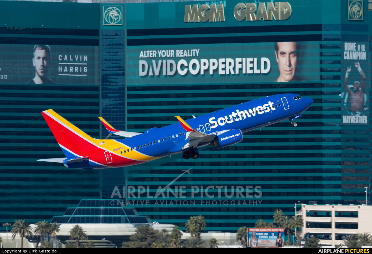 Southwest Airlines launches Los Angeles-Liberia