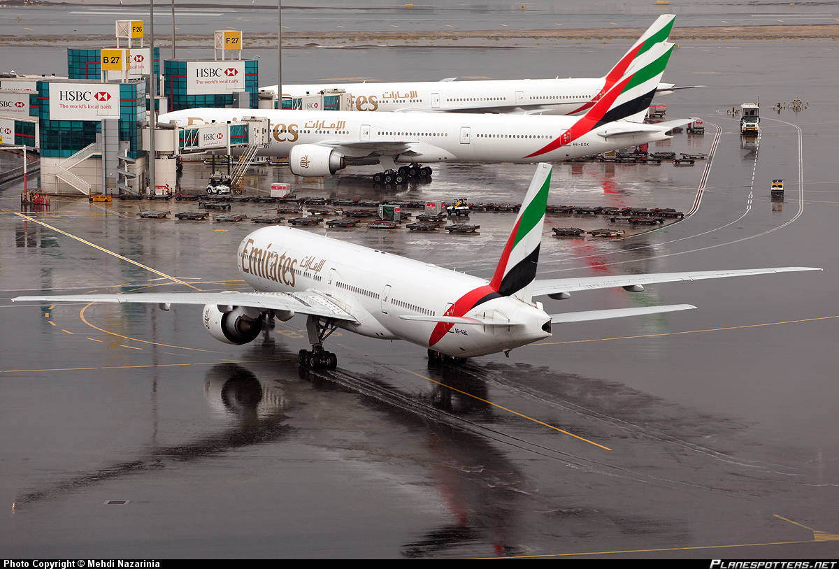 Emirates looking into Ft. Lauderdale but…
