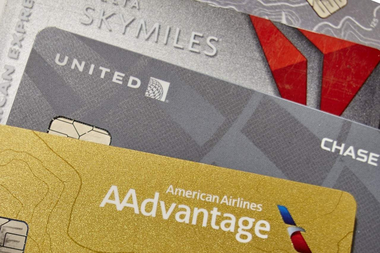 Its time to rethink your airline credit card!
