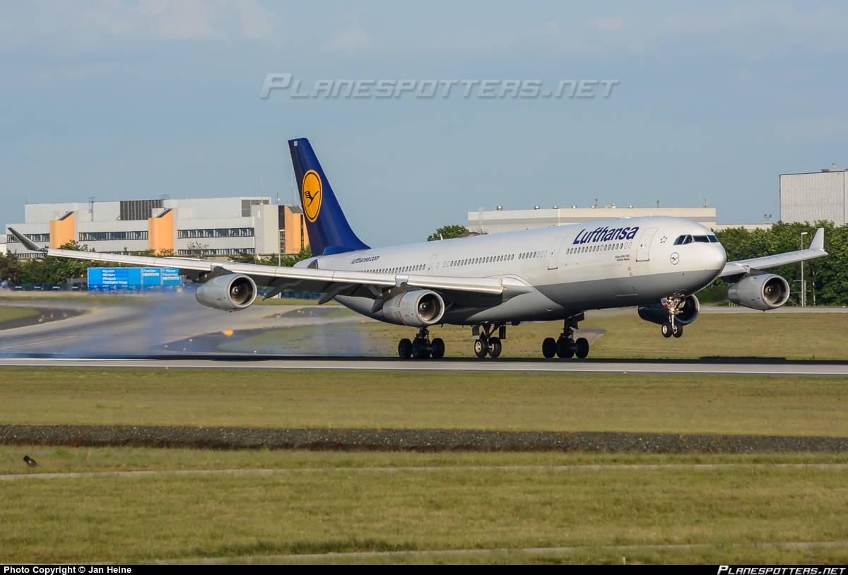 Lufthansa drops Frankfurt – Kuala Lumpur