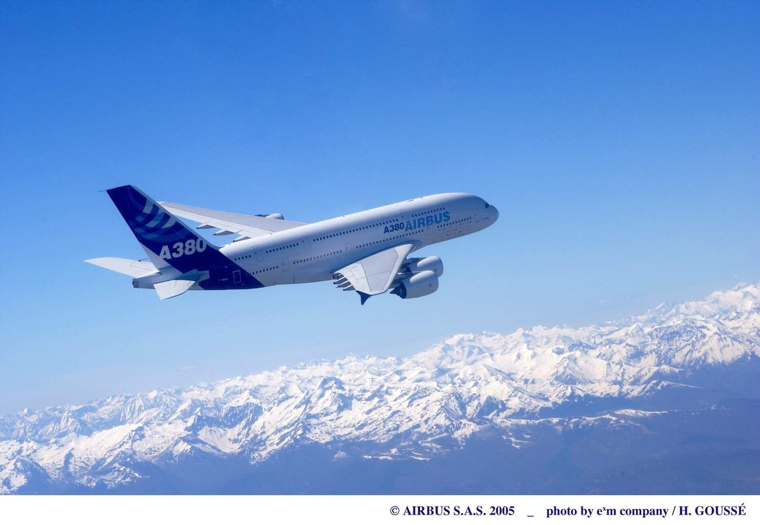 ANA All Nippon Airways to order A380