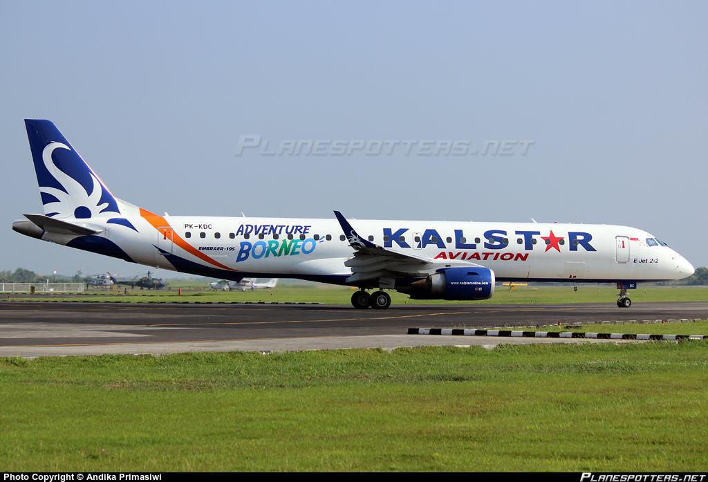 KD-678 overruns runway at Kupang