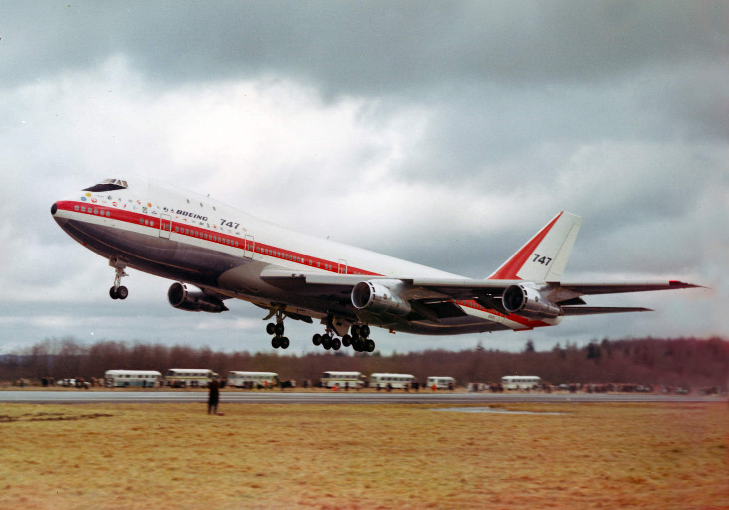 747 fate in the hands of…Russia