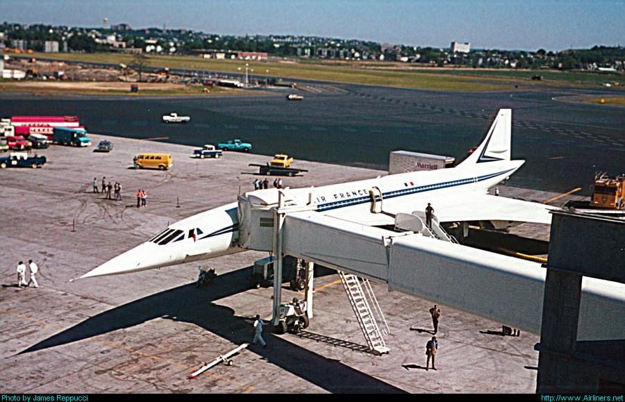 21/01/1976: Concorde Enters Service