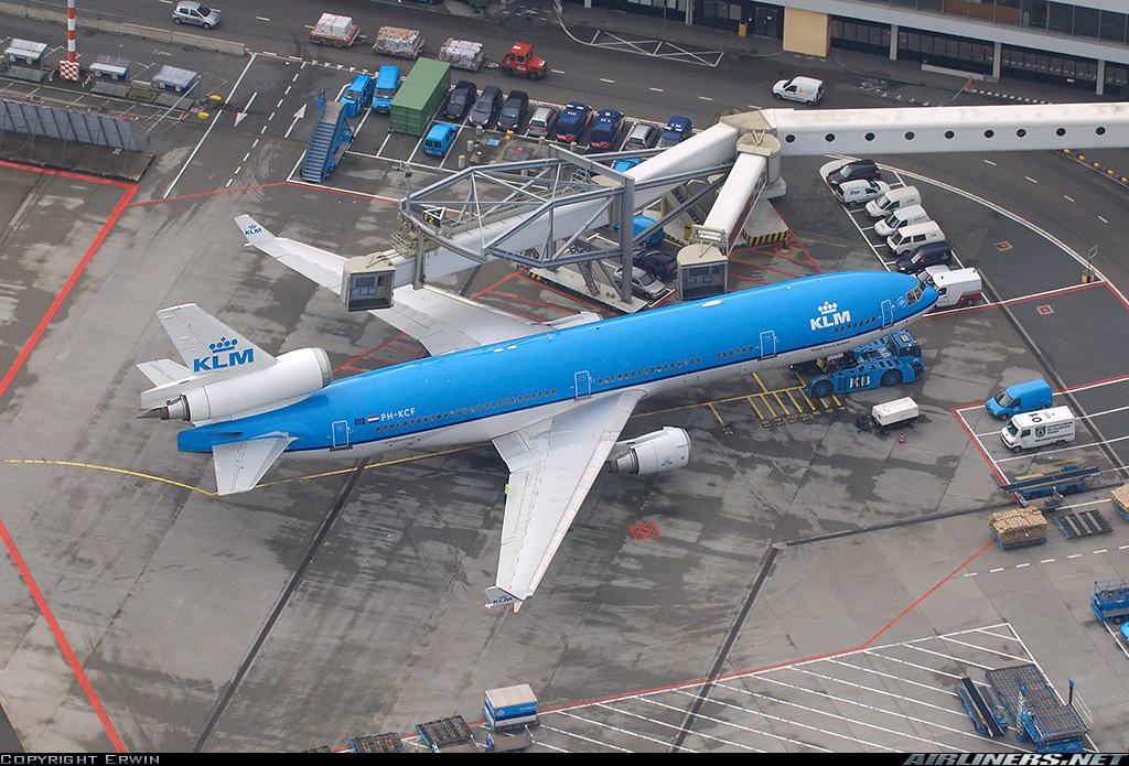 26 years since the MD-11s maiden flight! (10/01/1990-10/01/2016)