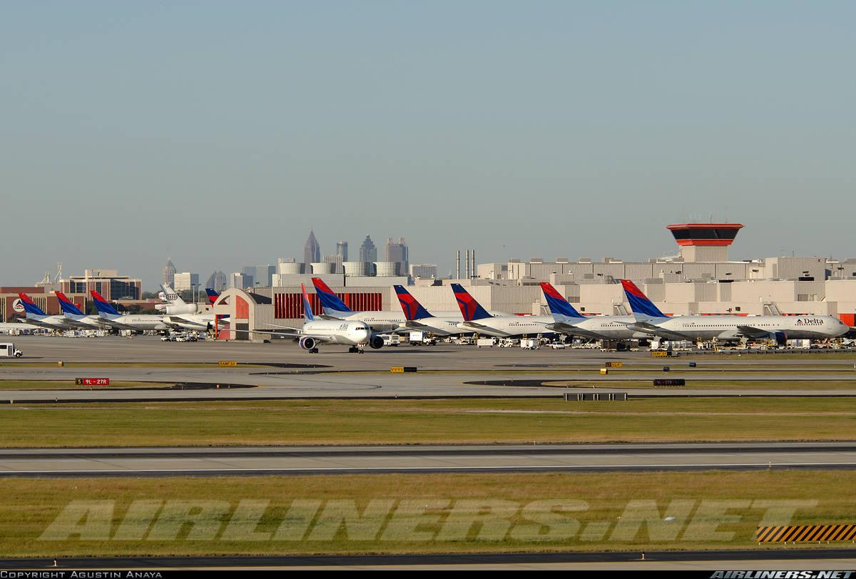 Delta launches modernization of 85 gates at Hartsfield–Jackson Atlanta International Airport