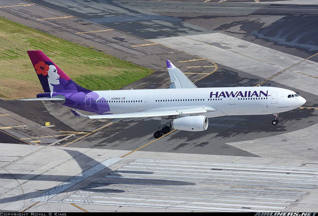 Hawaiian Airlines has big plans for Maui