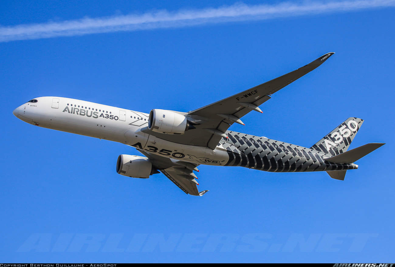 Virgin Atlantic to order A35J