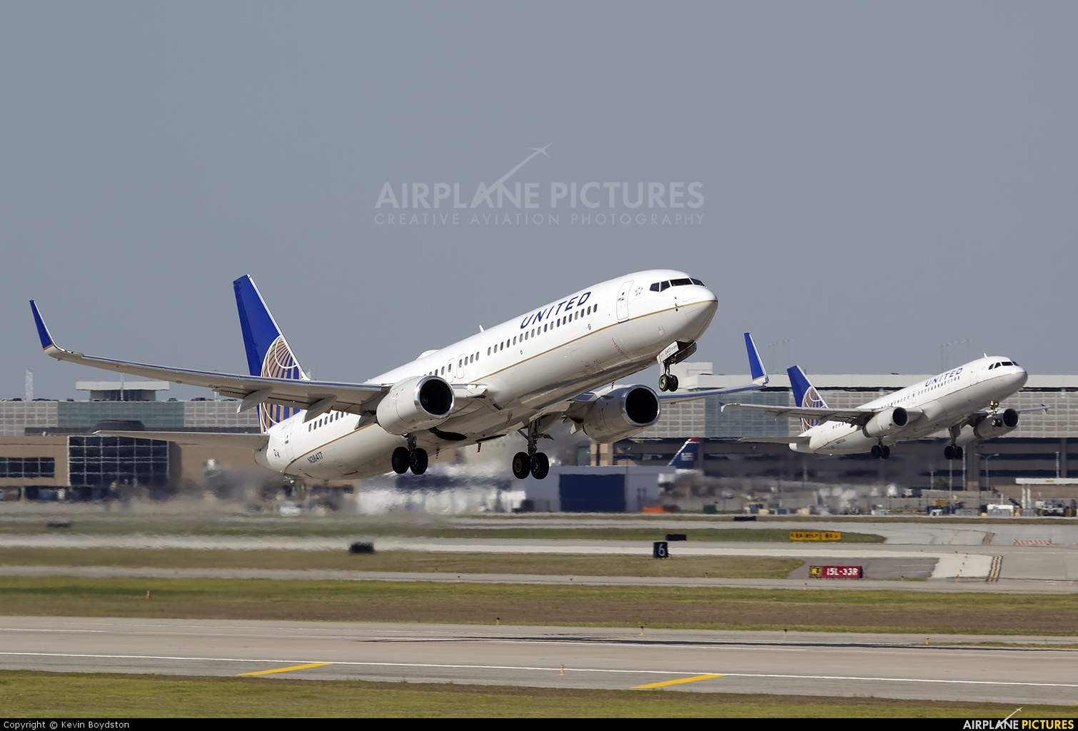 United Airlines adds LEAP class for ALL pilots