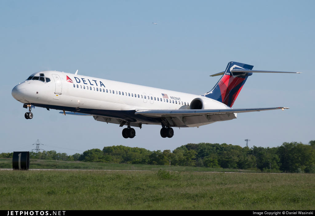 Delta Air Lines sends private jet to save the day
