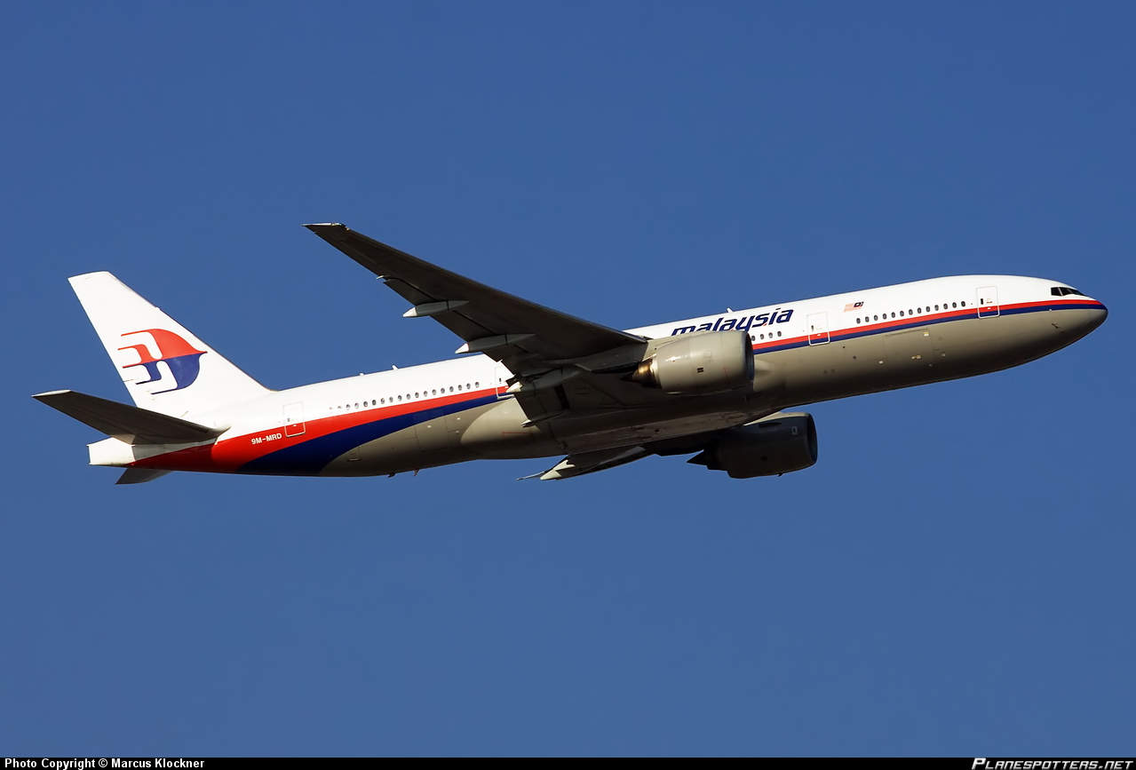 Malaysia Airlines bans luggage on European flights