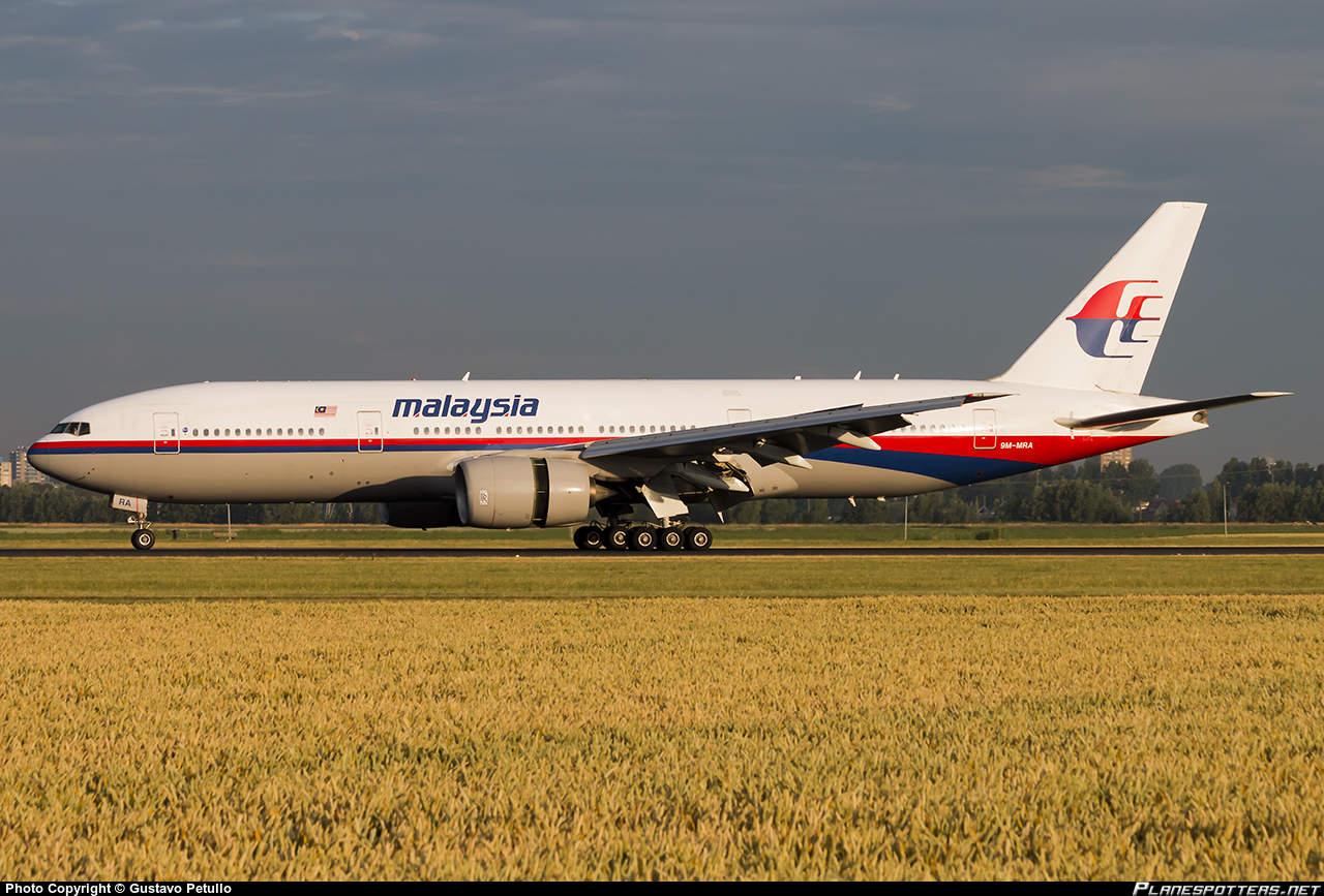 Malaysia Airlines retires Boeing 777 fleet