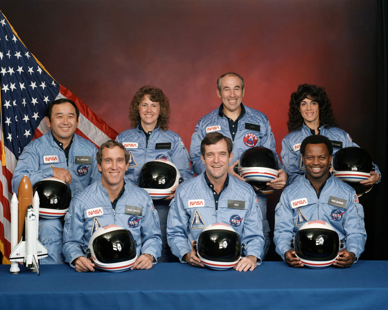 STS-51-L: 30 Years Ago Today