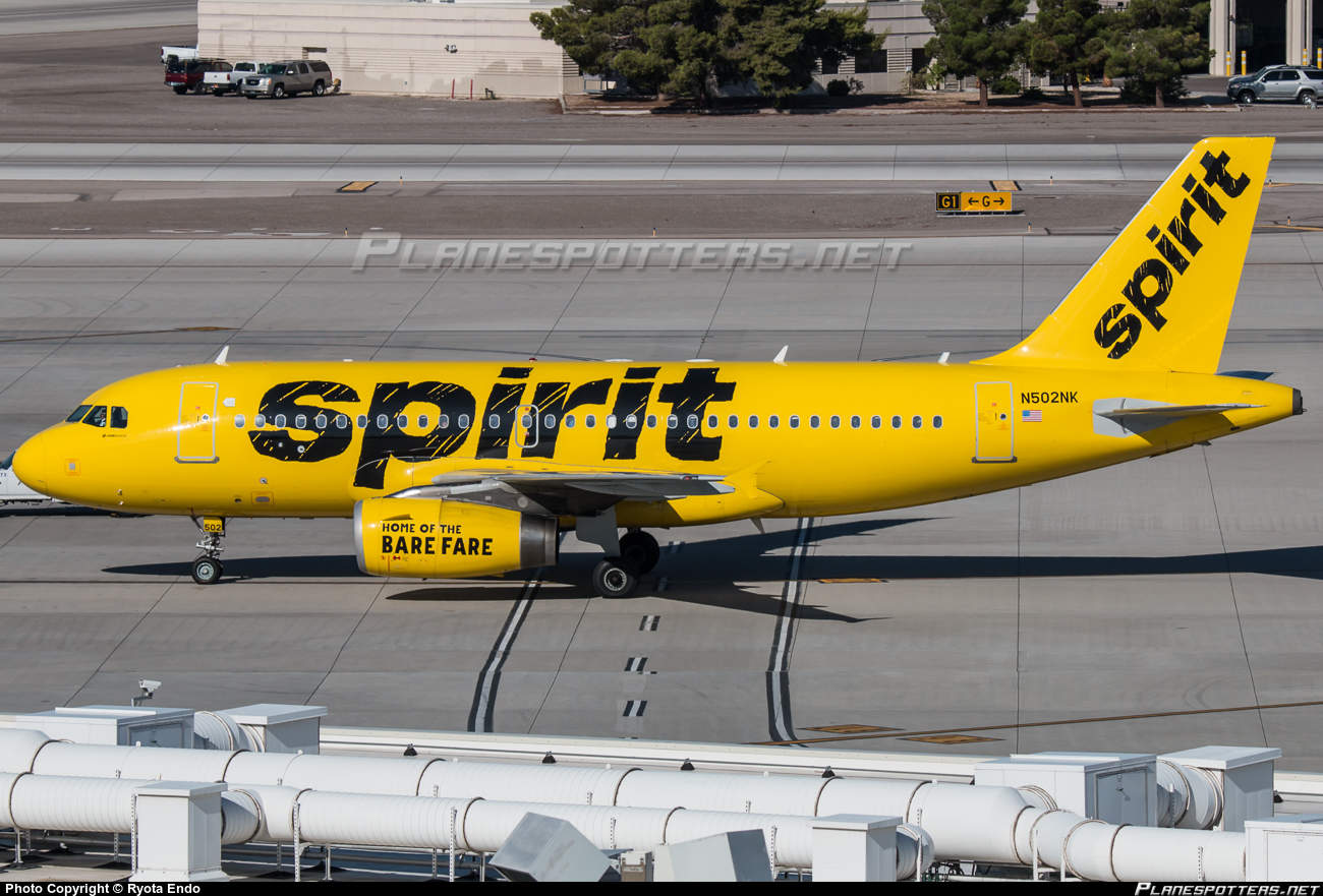 Robert Fornaro becomes new CEO at Spirit Airlines