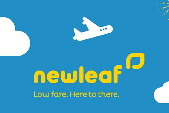 NewLeaf announces service to 7 Canadian cities