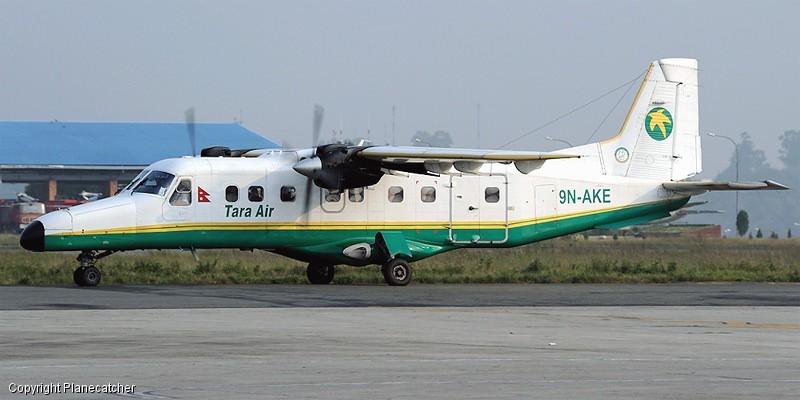 23 feared dead in Nepal plane crash