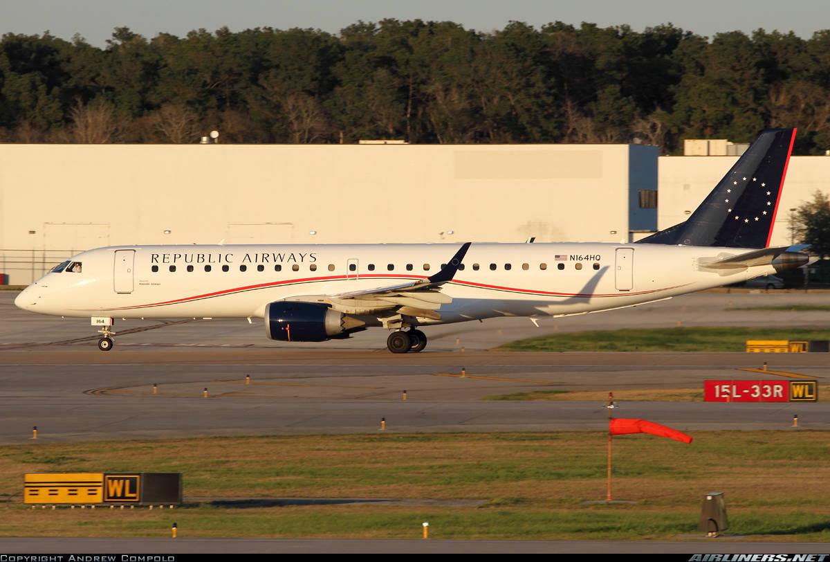 Republic Airways files for Chpt. 11