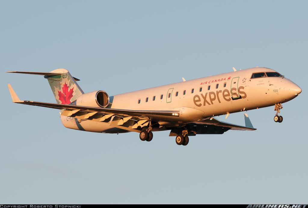 Air Canada launches Montréal-Hamilton