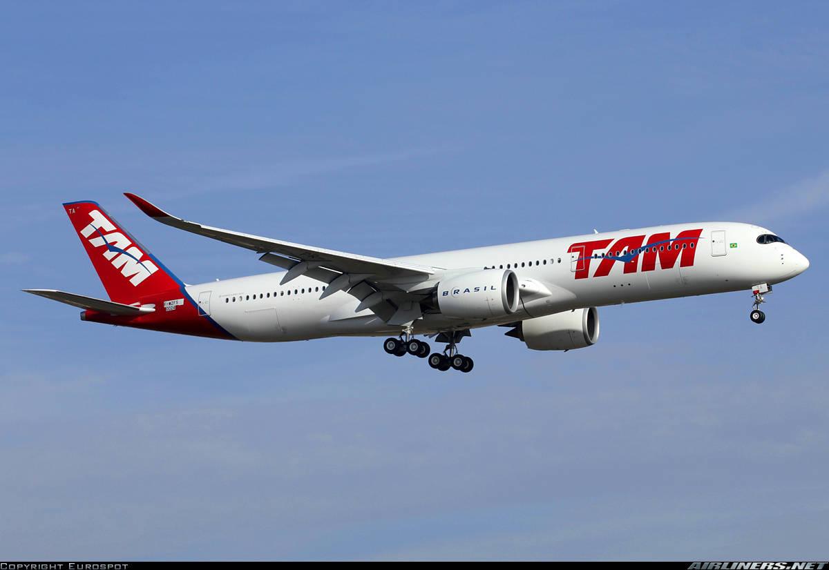 LATAM (TAM) to launch Sao Paulo – Johannesburg