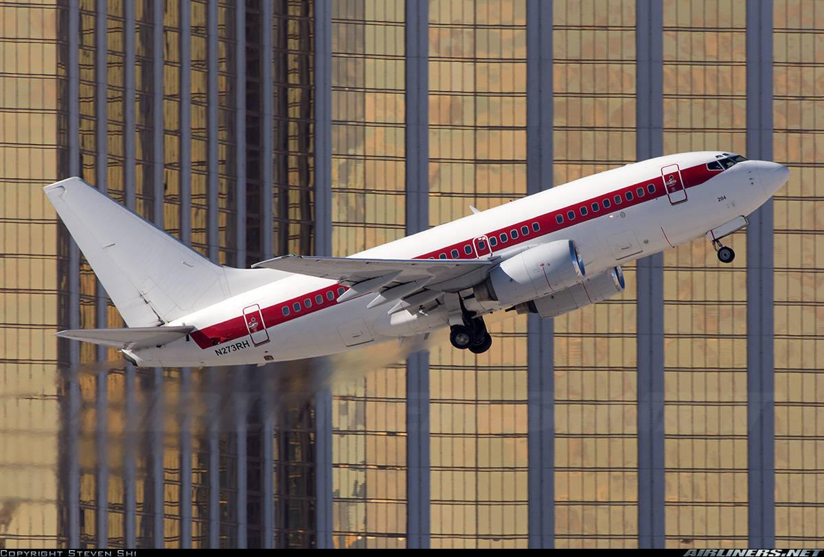 2015: No fatal plane accident