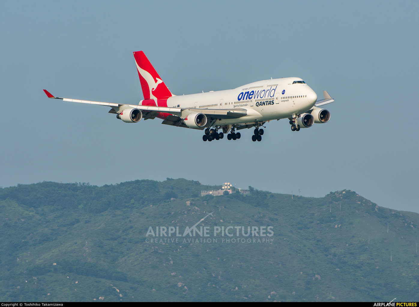 Qantas to keep 11 Boeing 747-400/-400(ER)s in its fleet as it post first half profits